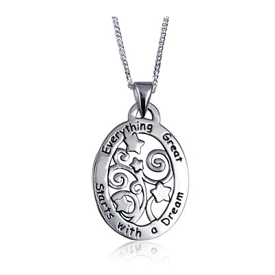 Dream Pendant Necklace