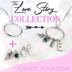 Love Story Collection Necklaces