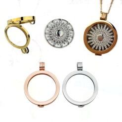 Coin Lockets