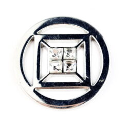 Interchangeable Coin