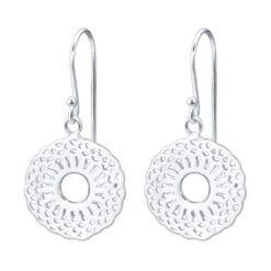 Fancy Dangle Earrings